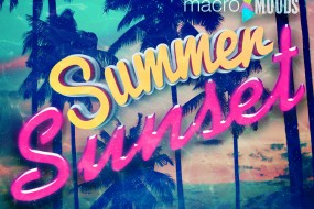 Spotify – Summer Sunset