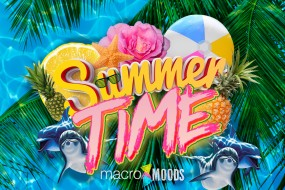 Spotify – Summer Time