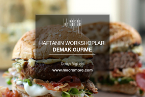 Demak Gurme – Barbekü Workshop